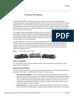 ASA Data Sheet