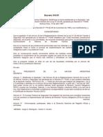 Decreto  Nº  316-97