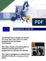EU enlargement 2010