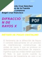 DifraccionRayosX