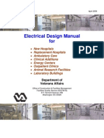34-Electrical Design Manual