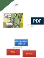 Management Pem