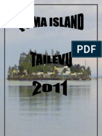 Effects of Natural Disasters on Small Islands