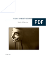 Guide to the Business