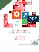 Internet para pequenos negócios
