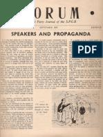 Spgb Forum 1953 12 Sep