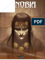 Zenobia - Fantasy Role Playing in the Desert Kingdoms (Revised)