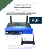 Instalar y configurar una red inalámbrica WLAN 2