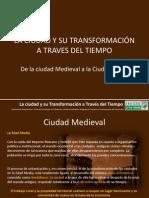 La Ciudad y Trans en El Tiempo- Parte II