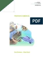 Proposta Comercial Skipe Brasil -Wi-Fi Internet