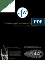 Jfw Brochure