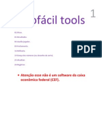 LotoFácil tools