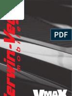 Vmax Subwoofer Manual-2008