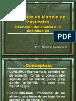 10ma - Principios de Manejo