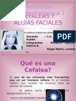 CEFALEAS Y ALGIAS 1