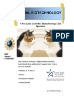 Animal Biotech-Chapter Wlinks