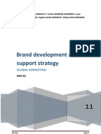 Global marketing assignment