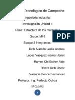 Prop Materiales EQUIPO II