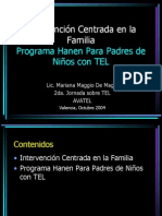 Castellon Programa Hanen AVATEL