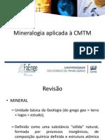 07 - CMTM - MINERALOGIA
