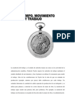 Imag Tiempo y El Movimiento