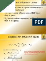 L4_Molecular Diffusion in Liquids