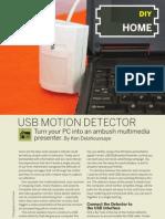 Usb Motion