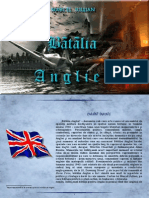 Marcel Jullian - Bătălia Angliei