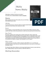 Clarity on Skills.docx