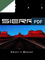 1993 Gmc Sierra Owners[1]