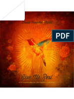 Digital Booklet - Give Us Rest or (A