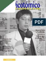 Revista El Dicotómico - Año 1 Número 0