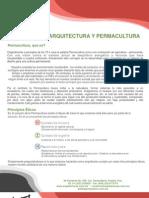 Arquitectura y Permacultura PDF