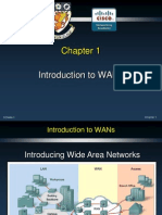 Ccna4 Chapter 1 Intro WANs