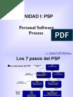 Los 7 Pasos Del PSP