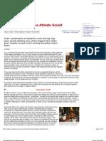 Gnarls Barkley & the Atlanta Sound