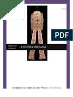 A História dos Papas-C.Bússola