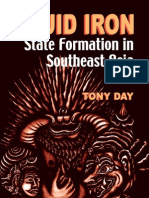 State Formation in SE Asia