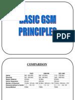 Basic Gsm
