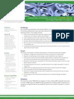 PREDICTif Case Study - Cognos Migration