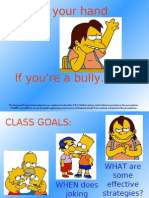 Simpsons Bullying 06