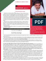 Alejandro Correa Clase Revista Nro 003