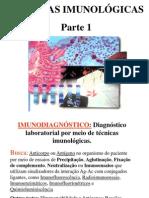 Tecnicas Imunologicas- Parte 1