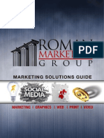 RMG Marketing Solutions