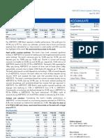 IDBI Bank Result Updated