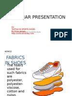 A Seminar Presentation
