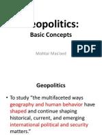 03a Geopolitics Concepts
