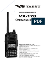 VX-170_Manual