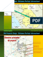 MINAM - Presentación del Peritaje Internacional a Proyecto Conga de Minera Yanacocha