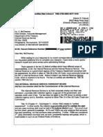 Dept of Treasury_IRS letter